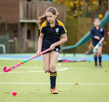 The Mead School Tunbridge Wells Hockey